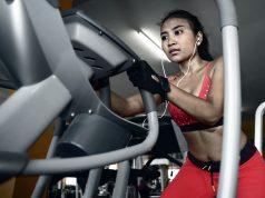 trening cardio w domu czy na siłowni?