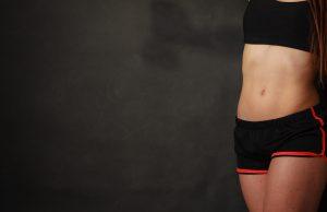 trening na brzuch i talię