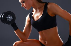 efekty ćwiczeń siłowych