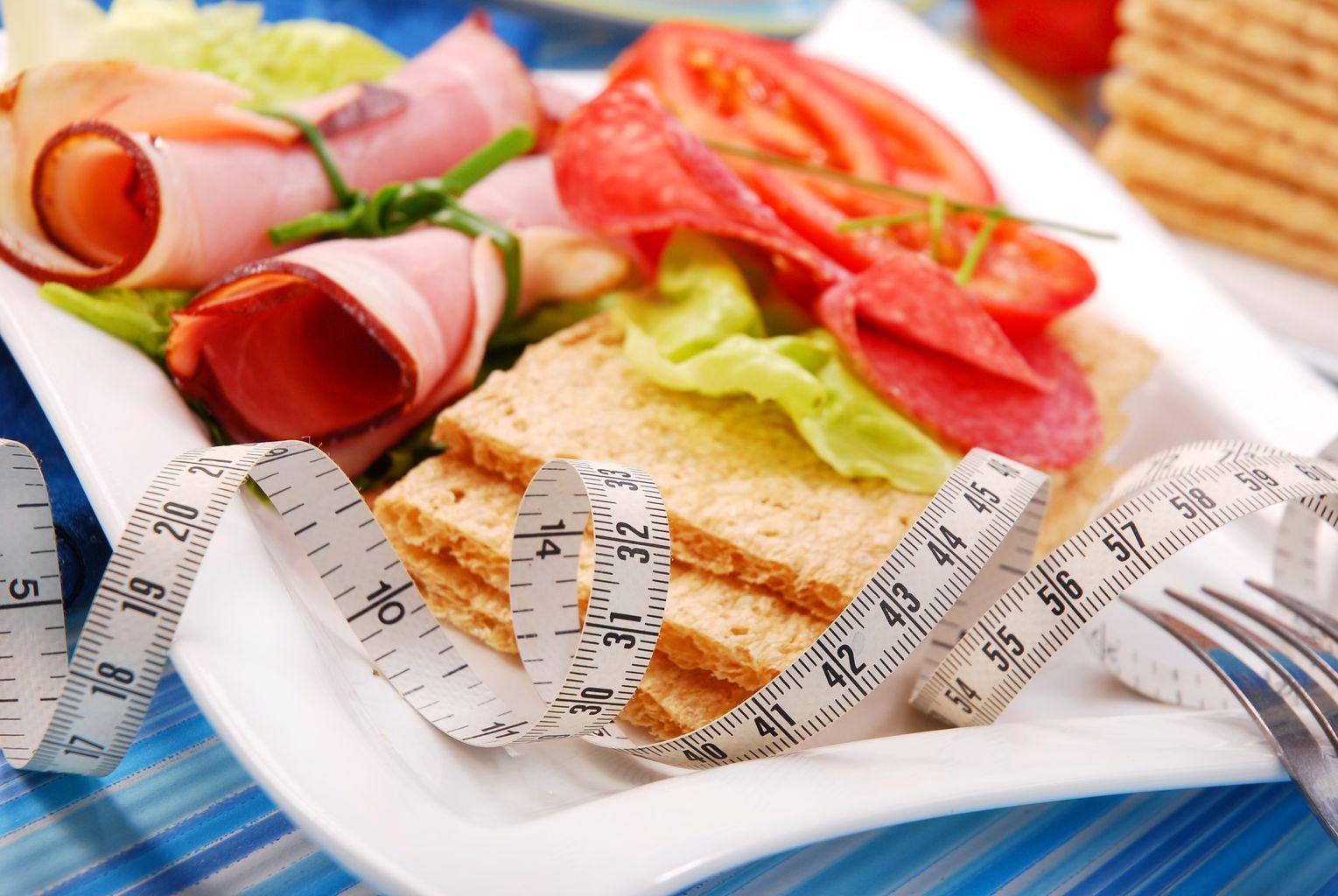 Ile można schudnąć stosując dietę 1200 kalorii?