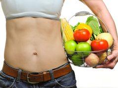 dieta alkaliczna jadłospis