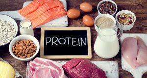 dieta białkowa efekty