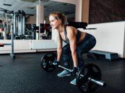 proste ćwiczenia na plecy dla kobiet
