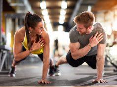trening tabata efekty ćwiczenia