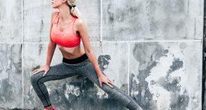 3 proste ćwiczenia na szczupłe nogi