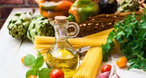 dieta śródziemnomorska zasady efekty przepisy jadłospis