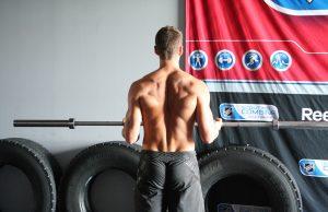 ćwiczenia na biodra dla mężczyzn