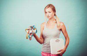 diety odchudzające jakie warto stosować?
