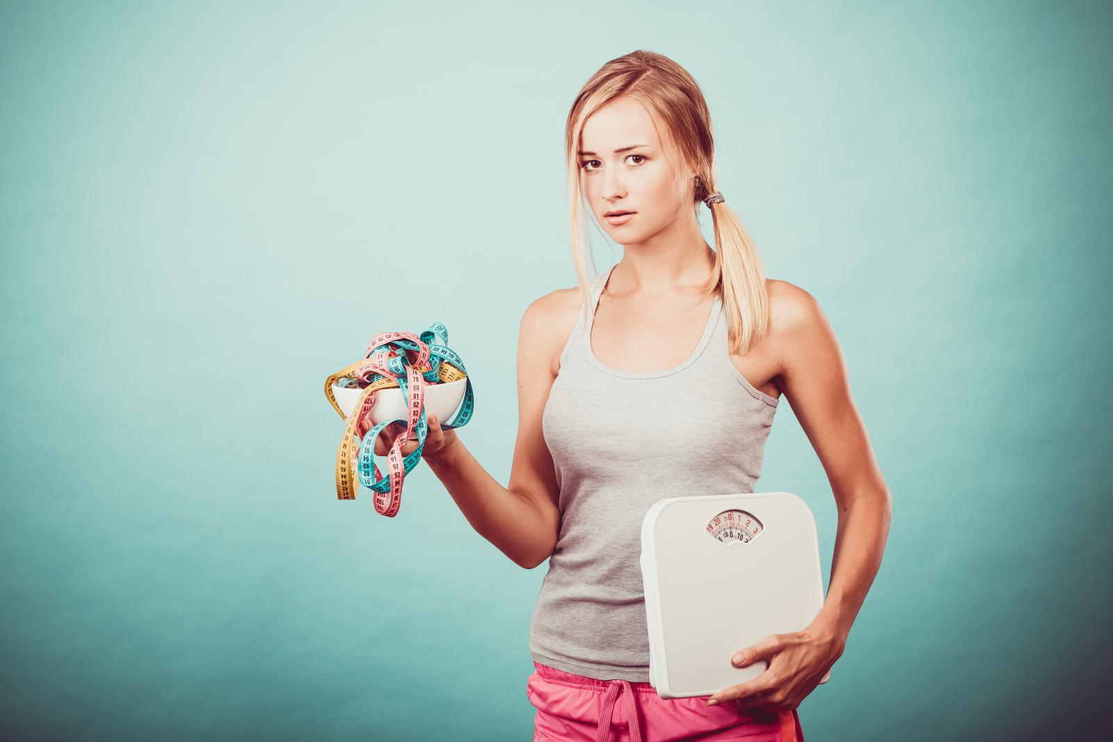 Jaką dietę wybrać, aby skutecznie i szybko schudnąć?