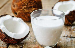mleko kokosowe właściwości zastosowanie