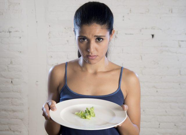 wady i zalety diety niskokalorycznej