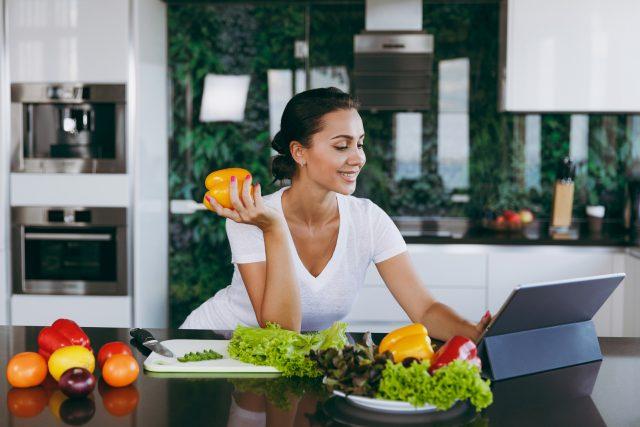 zbilansowana dieta jak ja ułożyć?