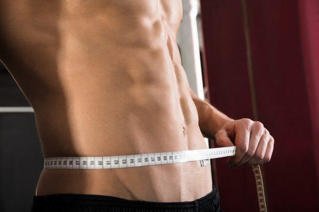 dieta na przytycie dla ektomorfika
