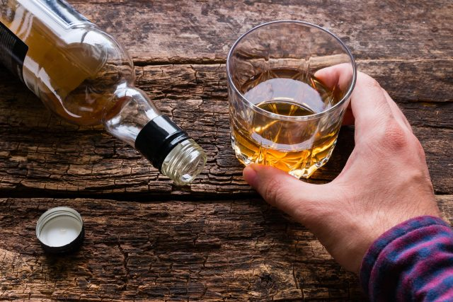 alkohol a trening alkohol a sport