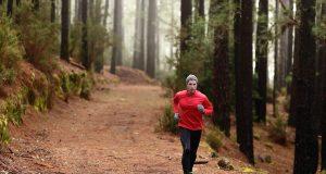 biegać rano czy wieczorem