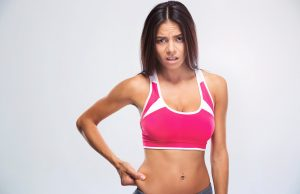 brak efektów diety odchudzającej