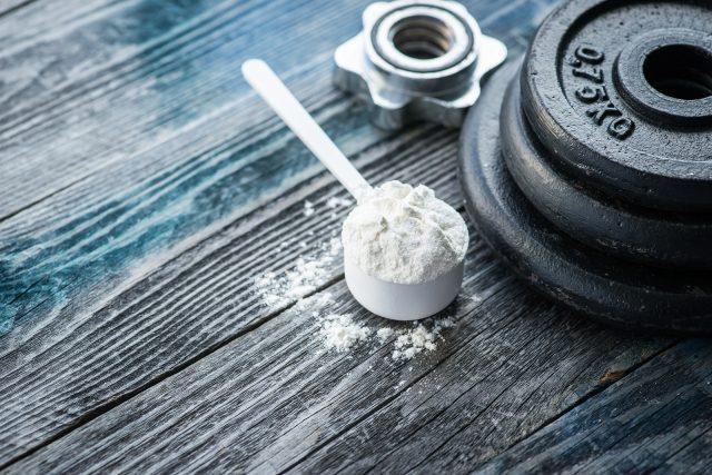 białko sojowe efekty stosowanie