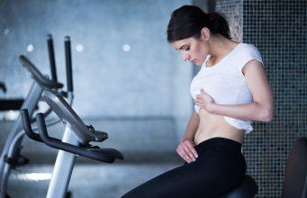 jak szybko zrzucić brzuch dieta i ćwiczenia