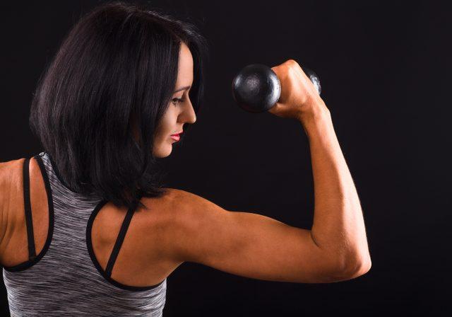 podstawowe ćwiczenia na przedramiona