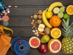 co jeść po treningu cardio siłowym i fitnessie