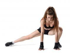 najskuteczniejsze ćwiczenia na mięśnie nóg