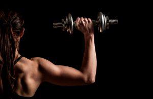trening push pull